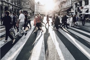 Crowdfunding ohne Plattform